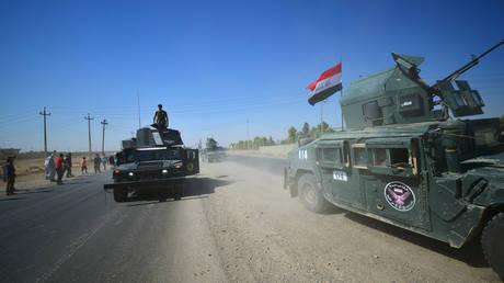 Σκληρή ανακοίνωση των Κούρδων για την επίθεση στο Κιρκούκ