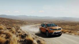 Στα προσιτά ηλεκτρικά αυτοκίνητα θα στραφεί η Dacia!