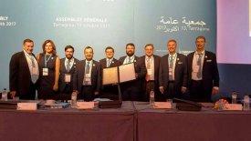 Στην Πάτρα οι Μεσογειακοί Αγώνες του 2019