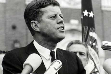 Στη δημοσιότητα απόρρητα έγγραφα για τη δολοφονία του Τζον Κένεντι