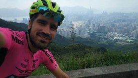 Στη 10η θέση του Cyclothon o Τζωρτζάκης στο Χονγκ Κονγκ