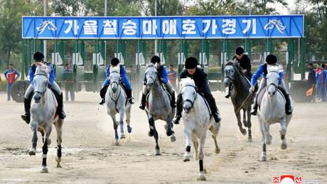 Στον τζόγο ποντάρει η Πιονγκγιάνγκ για τόνωση των εσόδων της μετά τις διεθνείς κυρώσεις
