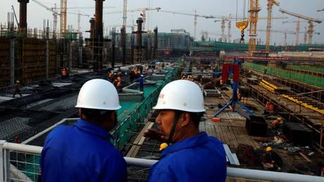 Στο 3,95% υποχώρησε η ανεργία στην Κίνα