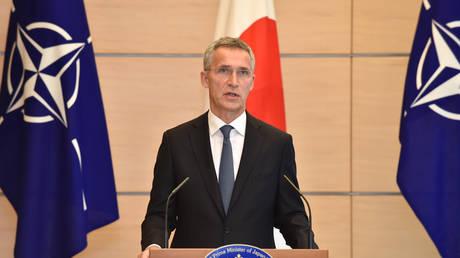 Στόλτενμπεργκ: Να εξασφαλιστεί ότι εφαρμόζονται οι κυρώσεις κατά της Β.Κορέας