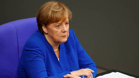 Συνάντηση Μέρκελ με συντηρητικούς της Βαυαρίας για να ξεπεραστούν οι διαφορές
