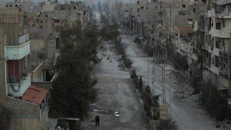 Συρία: Απώλειες αμάχων από αεροπορικό βομβαρδισμό στην Ντέιρ Εζόρ