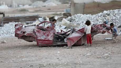 Συρία: Ο πιο πολύνεκρος μήνας της χρονιάς ήταν ο Σεπτέμβριος – Στους 3.000 οι νεκροί