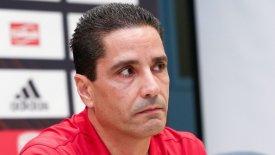 Σφαιρόπουλος: «Και πέντε να μείνουμε, θέλουμε να κερδίζουμε» (vid)