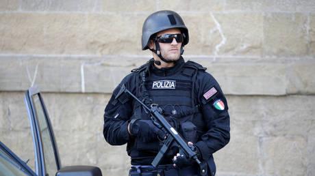 Σύλληψη 36χρονου φερόμενου ως τρομοκράτη στην Ιταλία