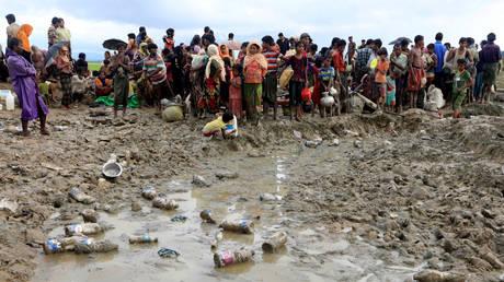 Τίλερσον: Η στρατιωτική ηγεσία της Μιανμάρ είναι υπεύθυνη για την κρίση των Ροχίνγκια