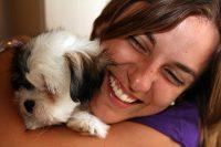 Τα ζώα συμβάλλουν στην υγεία, στην αντιμετώπιση της υπέρτασης, του άγχους, της μοναξιάς, της κατάθλιψης