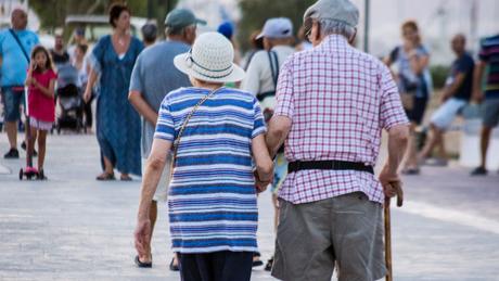 Τα ψώνια στο σούπερ μάρκετ… κάνουν καλό στους ηλικιωμένους