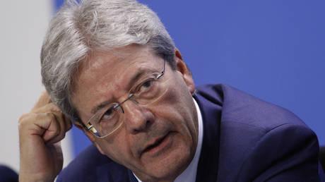 Τζεντιλόνι: Κρίσιμοι για την Ευρώπη οι επόμενοι 15 μήνες