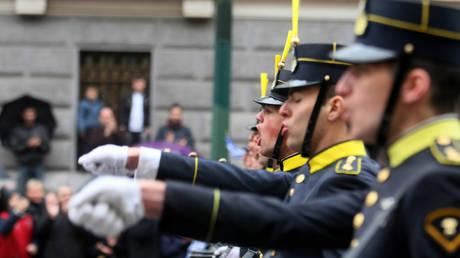 Τι είπαν στους αστυνομικούς οι τρεις Ευέλπιδες που δέχθηκαν την επίθεση στο Μοναστηράκι