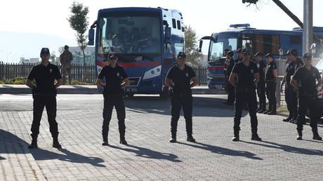 Τουρκία: Ακόμη 110 συλλήψεις για σχέσεις με τον Γκιουλέν