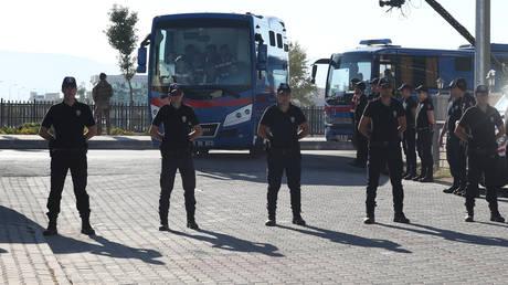 Τουρκία: Σύλληψη ακόμη 61 φερόμενων τζιχαντιστών του ISIS