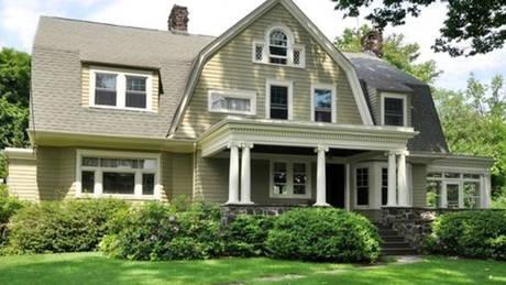Το «καταρραμένο» σπίτι του Νιου Τζέρσεϊ ζητά αγοραστή – Οι επιστολές που τρομάξαν τους ιδιοκτήτες
