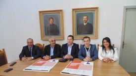 Το κορυφαίο Πανευρωπαϊκό Πρωτάθλημα Εθνικών Ομάδων σκάκι στη Κρήτη