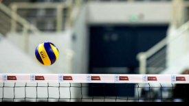 Το 50ο σερβίς της Volley League