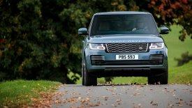 Το Range Rover μας συστήνεται πιο φρέσκο (pics & vids)