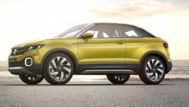 Το Volkswagen Polo έρχεται και ως SUV!