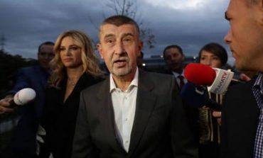 Τσεχία: Ο πρόεδρος σχεδιάζει να ορίσει τον Μπάμπις πρωθυπουργό