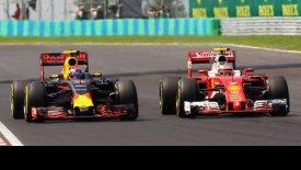 Φερστάπεν: «Ηλίθιες αποφάσεις που σκοτώνουν τη Formula1» (vid)