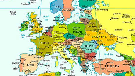 Χάρτης αποτυπώνει πόσες ώρες δουλεύουν οι εργαζόμενοι – Σε ποιά θέση βρίσκεται η Ελλάδα