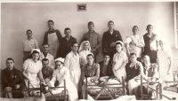 """Το Περιφερειακό Τμήμα Ε.Ε.Σ. Δράμας γιορτάζει τα 140 χρόνια του Ελληνικού Ερυθρού Σταυρού και τιμά την ηρωική Αδελφή Νοσηλεύτρια του έπους του '40"""""""