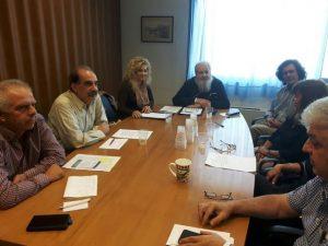 5 εκ. ευρώ για την Ψυχιατρική Κλινική του Νοσοκομείου Χανίων