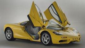 Aυτή η ΜcLaren F1 θα γίνει η ακριβότερη στον κόσμο (pics)