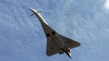 Concordski: Τι συνέβη τελικά στον «Σοβιετικό αντίπαλο» του Concorde; (pic+vid)