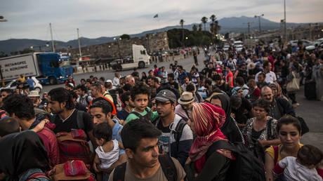 Die Welt: Η Ελλάδα στέλνει ψευδή στοιχεία για τον αριθμό των προσφύγων
