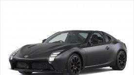 Eνα τέτοιο σπορ μοντέλο λείπει από την Toyota (pics)