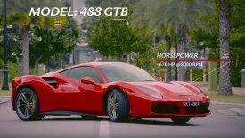 Ferrari 488 GTB, ανώτερη κι από Extreme Sports! (vid)