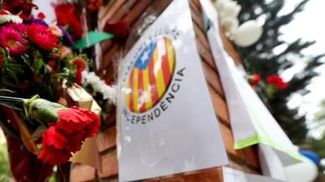 H Καταλονία ενδέχεται να ανακηρύξει την ανεξαρτησία της τη Δευτέρα