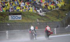 MotoGP Γκραν Πρι Ιαπωνίας: Τα ελαστικά βοήθησαν τον Ντόβι