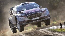 To Ford Fiesta «κατακτά» το WRC!