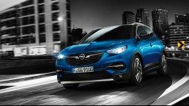To Opel Grandland X πάει… τελικό