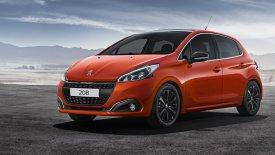 To Peugeot 208 δεν χάνει ποτέ τον δρόμο του