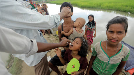 UNICEF: 15.000 παιδιά πεθαίνουν καθημερινά από ασθένειες που αντιμετωπίζονται