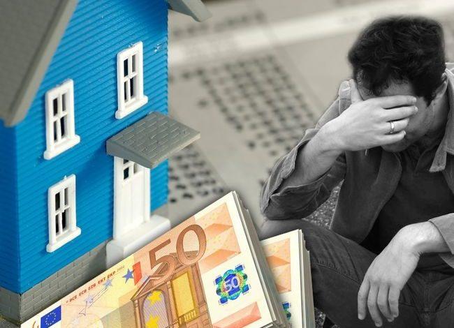 Παγίδα ο ΦΜΑΠ για όσους «έσπασαν» την ακίνητη περιουσία