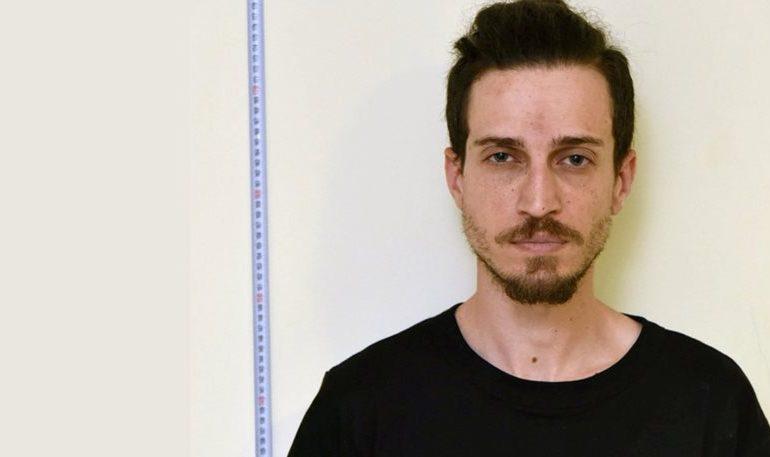 Αυτός είναι ο 29χρονος που συνελήφθη για τη βόμβα στον Παπαδήμο. Είχε πλαστή ταυτότητα από το Α.Τ. Νέας Ερυθραίας.
