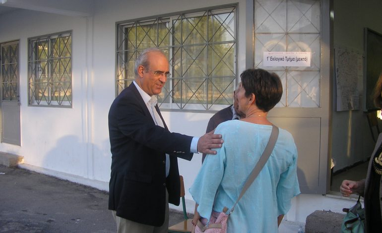 Μετά από 30 χρόνια συνοικιακά συμβούλια σε 6 γειτονιές της Κηφισιάς