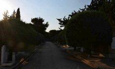 Το εμβληματικό Κοιμητήριο Κηφισιάς, στα Σημαντικά Κοιμητήρια στην Ευρώπη. Δελτίο Τύπου.