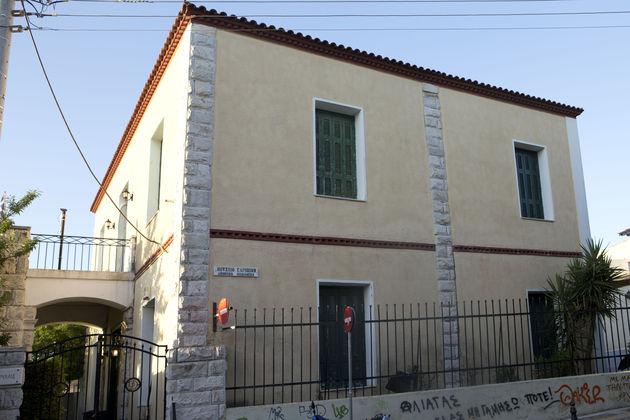 Ελεύθερο πανεπιστήμιο Δήμου Κηφισιάς, Πέμπτη 19 Οκτωβρίου.