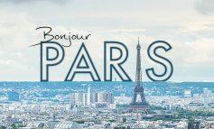 Οι Τροβαδούροι Κηφισιάς σας καλούν απόψε 18/10 στο Δημαρχείο Κηφισιάς. Bonjour, bonsoir Paris.