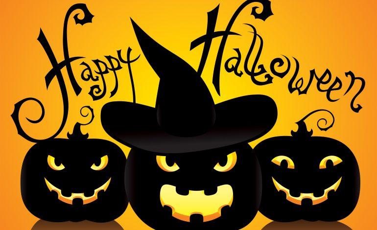 Το Springs σας προσκαλεί απόψε 27/10 σε Halloween party