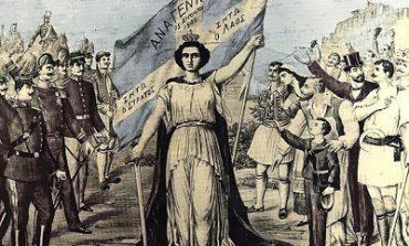 Η ΕΛΛΑΔΑ ΤΟΥ 1909-1912 Από το `` Γουδί `` στους Βαλκανικούς πολέμους. Γράφει ο Κ. Λινάρδος