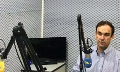 Ο Νίκος Χιωτάκης κρατά κλειστά τα χαρτιά του για τις εκλογές στον Δήμο Κηφισιάς. Η συνέντευξη στον επικοινωνία 94fm